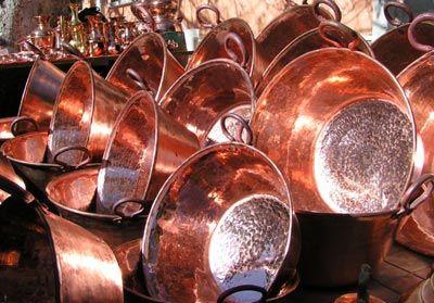 Fotos artesania santa clara del cobre michoacan 27