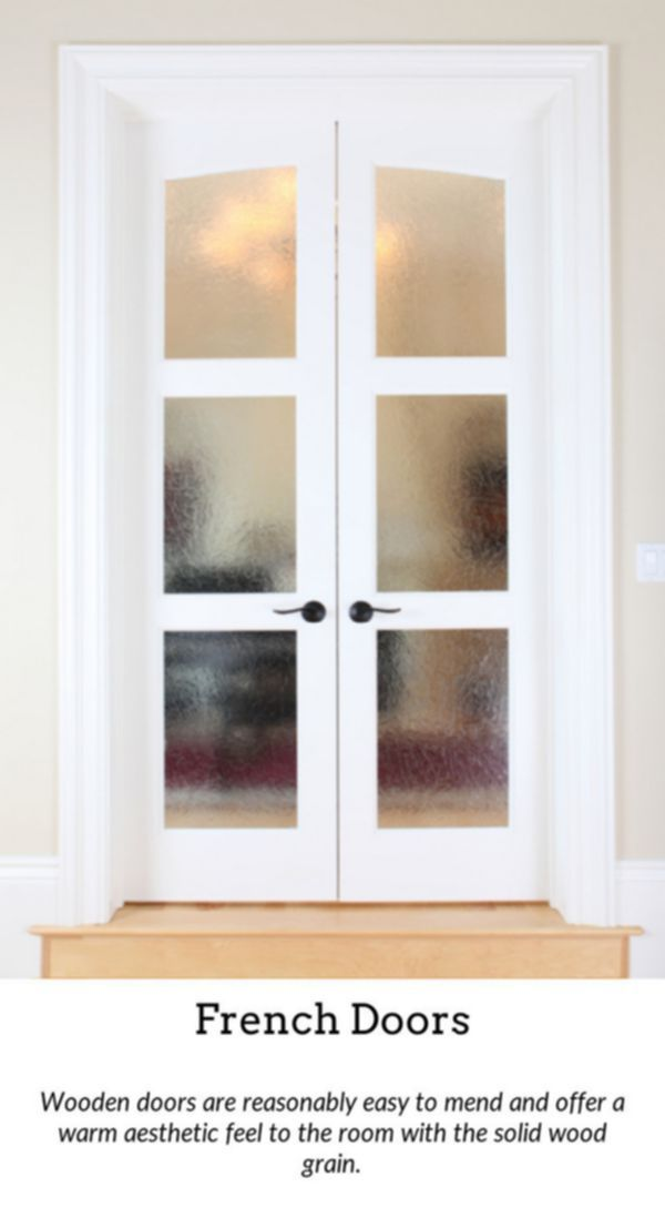French Doors Incorporate A Touch Of Luxury To Your House Using Interior Or Outdoor French Doors They Re French Doors Interior Glass French Doors French Doors