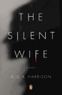 For those of you who enjoyed Gone Girl, Silent Wife is a must read.  The author has written an intriguing novel with a very interesting ending.