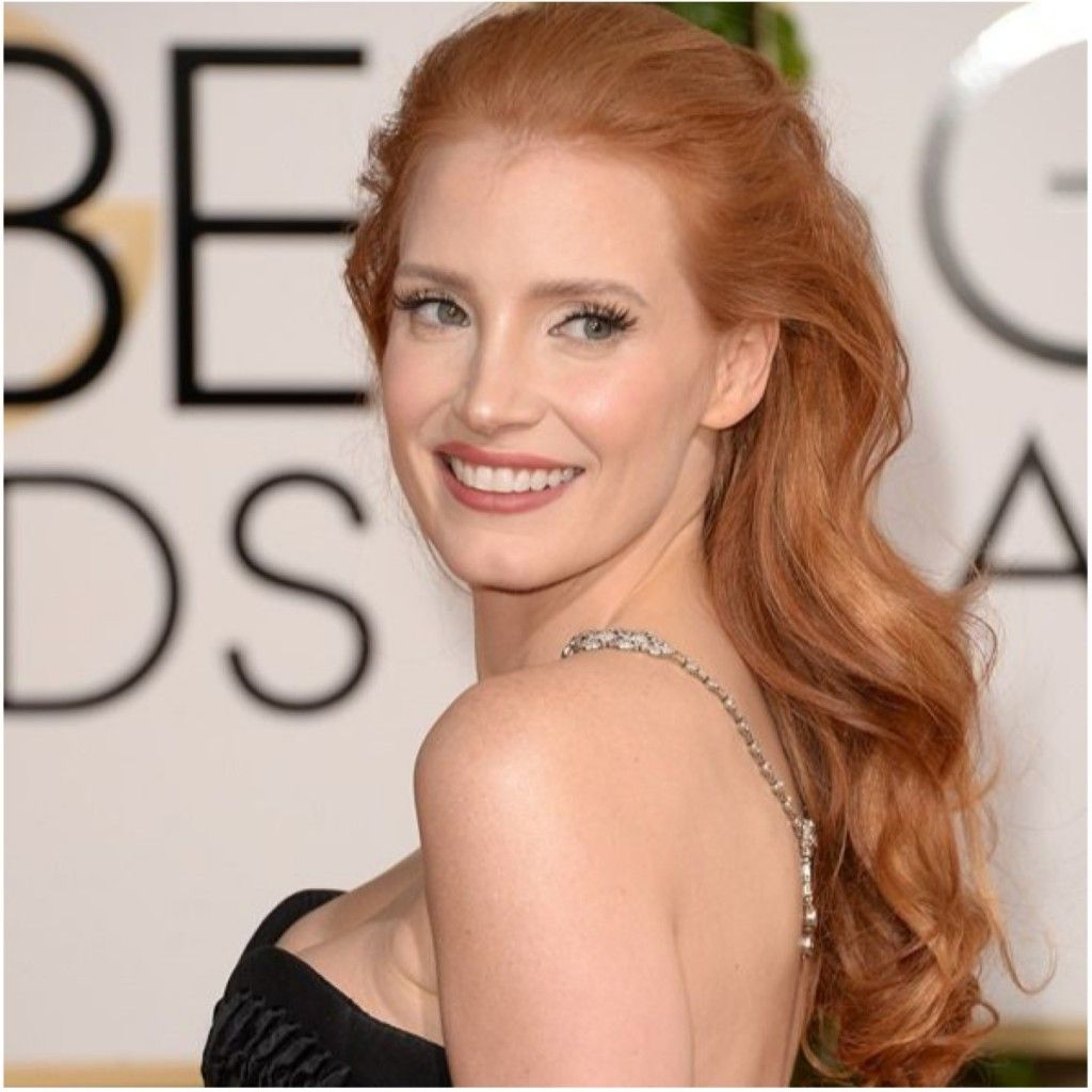 Make and Hair by Golden Globes