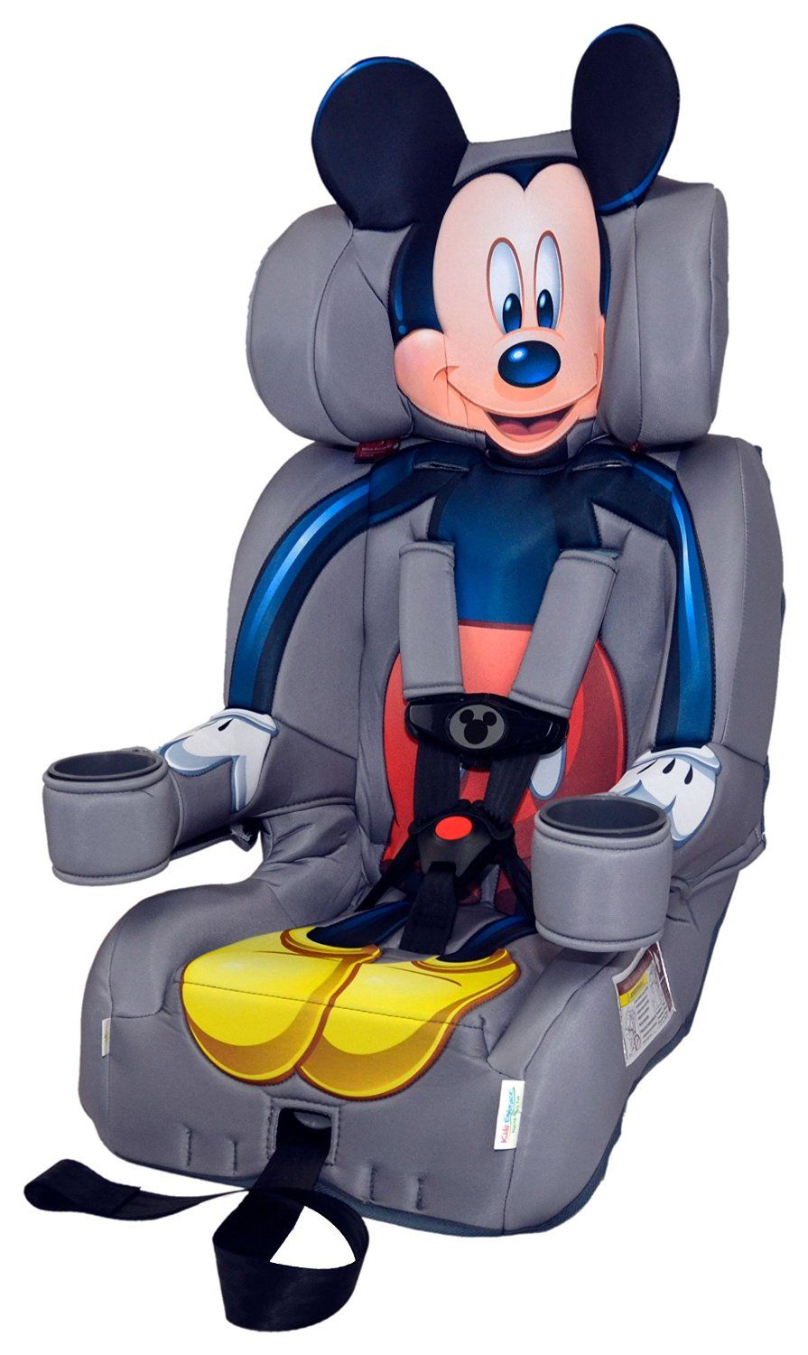 Take Disney Everywhere With The Kids Embrace Mickey Mouse Car Seat