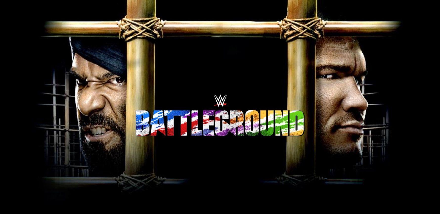 WWE Battleground Free Live Video Stream - | Live video