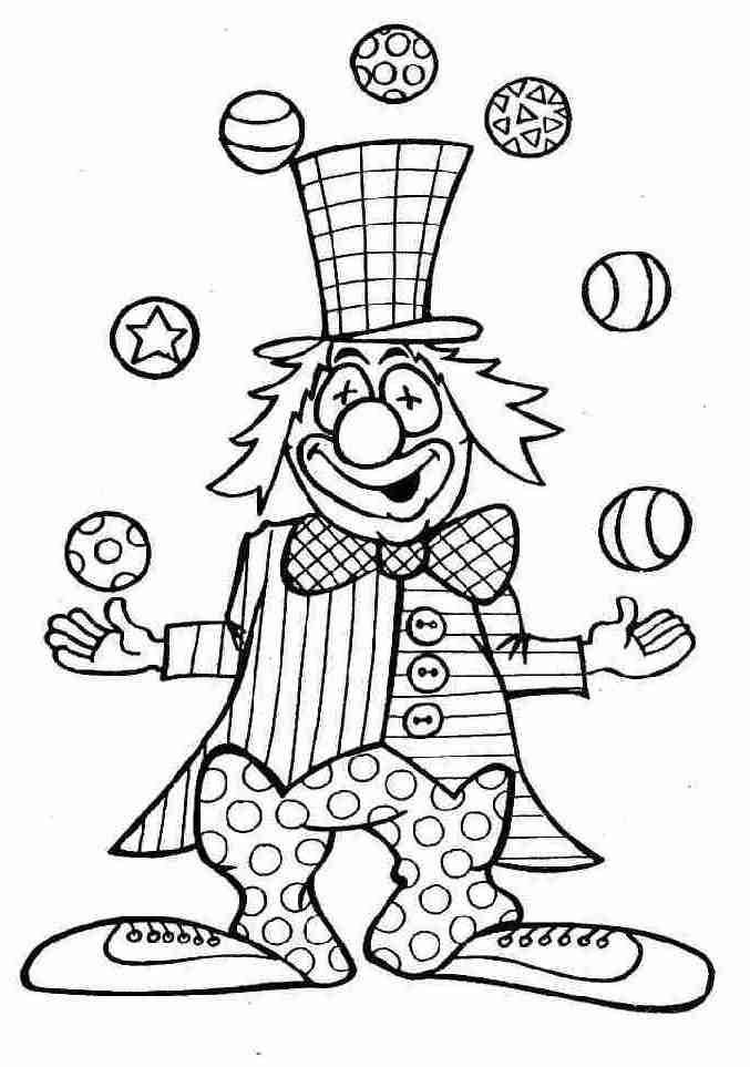Graphisme en maternelle colorier le clown brico pinterest maternelle graphisme et - Coloriage grande section maternelle ...