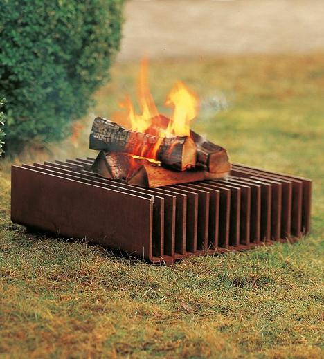 "Photo of Archaic: fire bowl ""Feuer.Werk"" – Image 16"