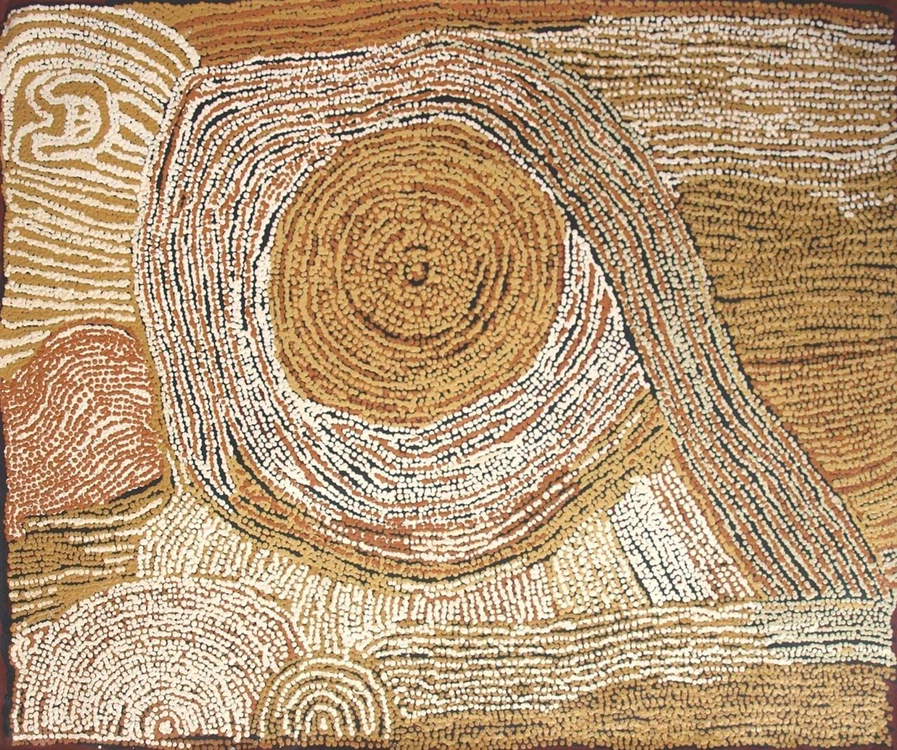 Colours Of The Earth Aboriginal Art Online Exhibition Aboriginal
