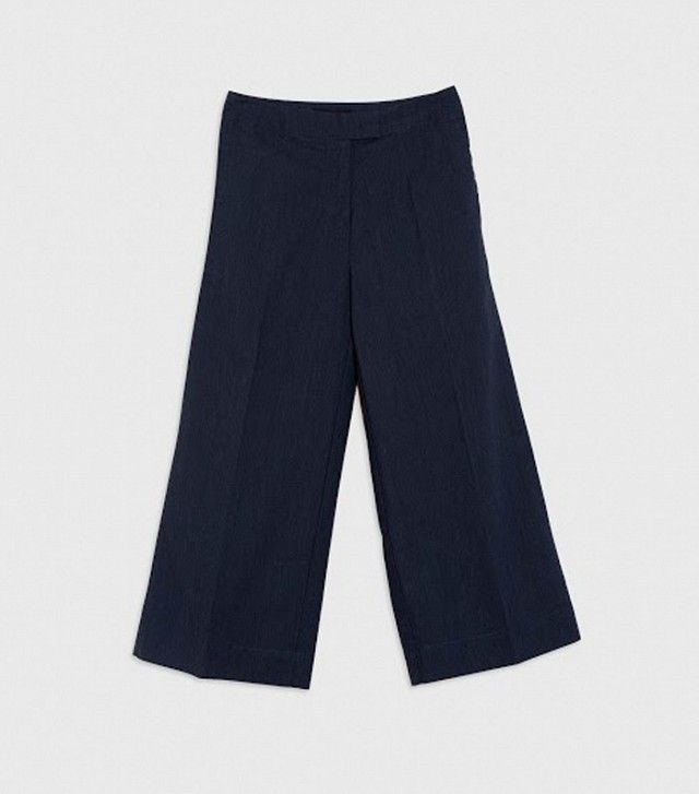 Who What Wear Ankle Crop Pant