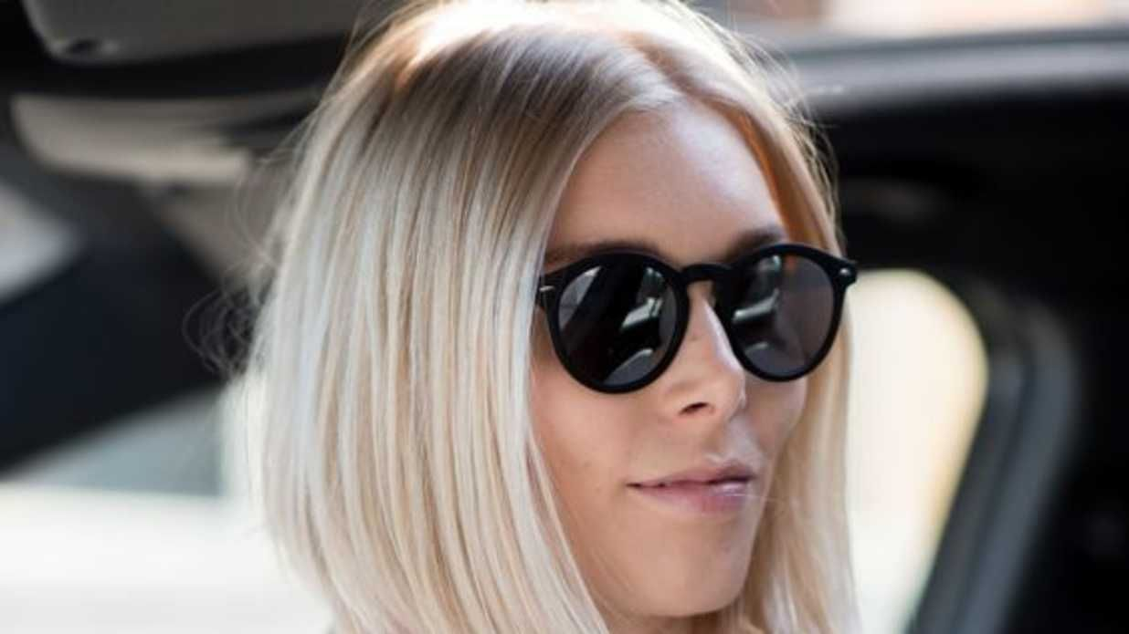12 Hairstyles That Are Just Long Enough To Fit Into A Ponytail