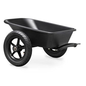 BERG Toys Buddy Junior Trailer for Buddy Go-Karts Wooden Play