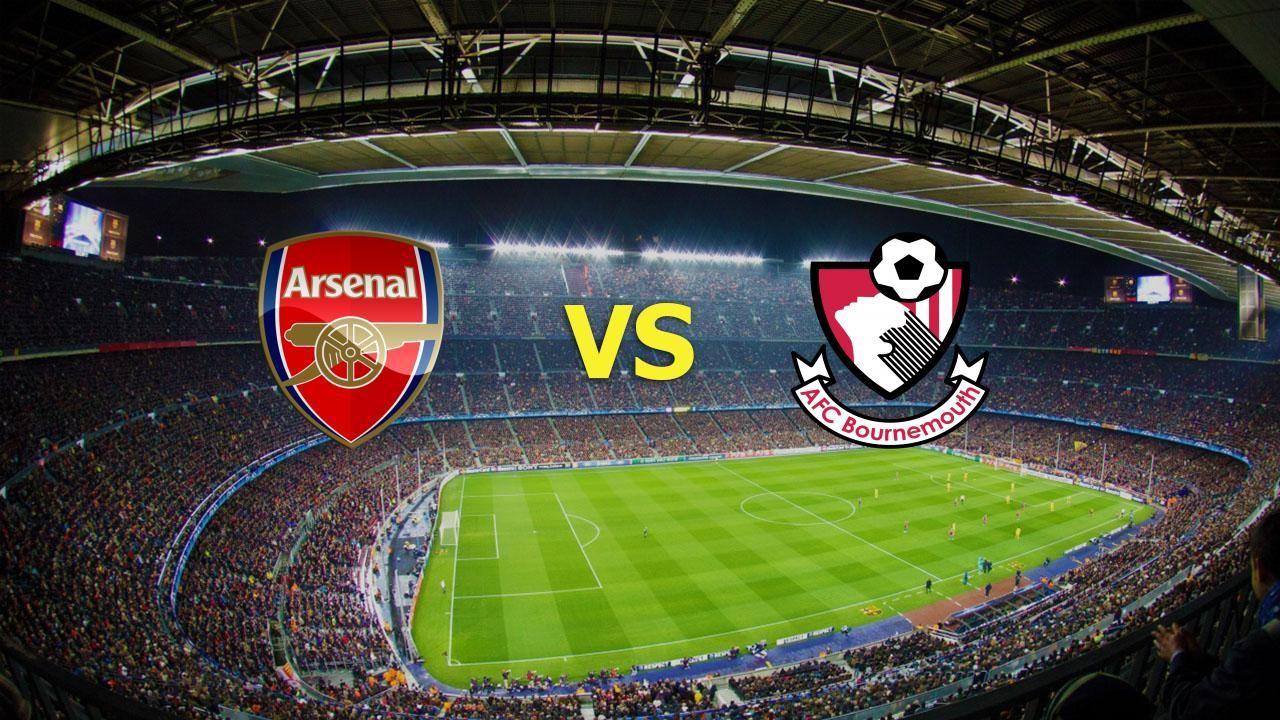 Ver Arsenal Vs Bournemouth En Vivo Online Premier League 27 De
