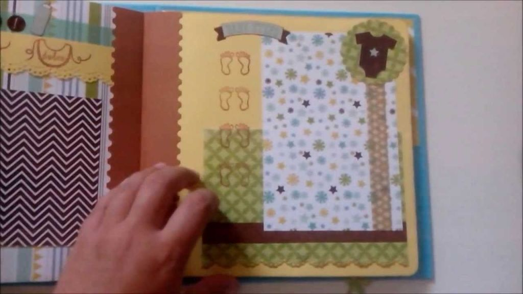 Top 10 Awesome Scrapbook Ideas Album Bebe Recommended Album Bebe