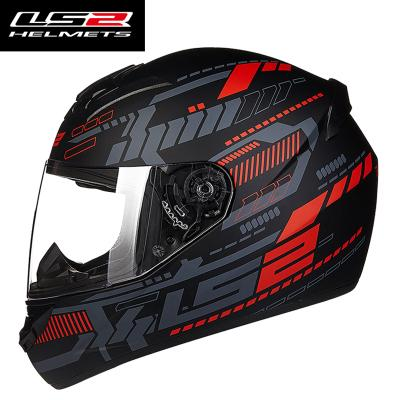 17c0db908ef New Arrival LS2 FF352 Motorcycle Helmet Fashion Design Full Face Racing  Helmets ECE DOT Approved Capacete Casco Casque Moto