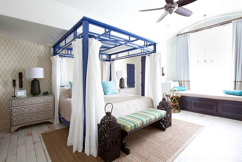 Moroccan Bedrooms Ideas, Photos, Decor And Inspirations | Moroccan on ceiling design ideas, ceiling remodeling ideas, decorative ceiling ideas, crazy bathroom decorating ideas, living room designs decorating ideas, wall decorating ideas, bedroom chandeliers for low ceilings, bedroom ceiling lighting ideas, low ceiling bedroom ideas, kitchen decorating ideas,