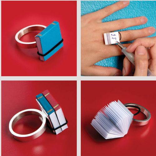 I Need This For My Random Ideas Mala Idea Para La Artritis Jajaja Functional Jewelry Of The Day Ana Cardim Book Jewelry Jewelry Cool Books