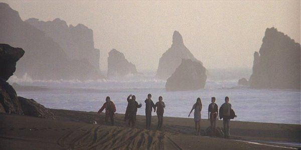 Cannon Beach Oregon Ecola State Park Goonies Was Filmed Here And I Have Wanted To Go My Entire Life Well Since Came Out Anyways Astoria