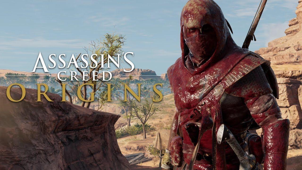 تحميل لعبة اساسن كريد أوريجنز Assassin S Creed Origins بحجم خفيف