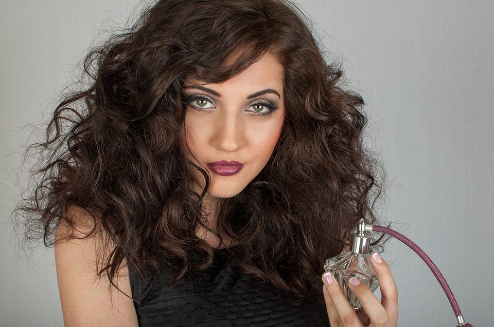 Commercial hair and makeup, Fashion hair and makeup