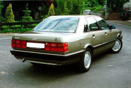 http bestautophoto com images audi 100 sport 03 jpg audi c3 rh pinterest co uk 93 Audi 100 CS 93 Audi