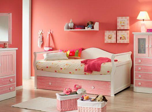Cama nido gondola camas en 2019 - Camas dormitorios infantiles ...