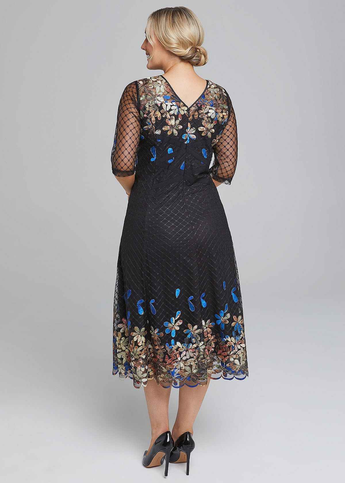 step out in style in the latest plus size fashion from