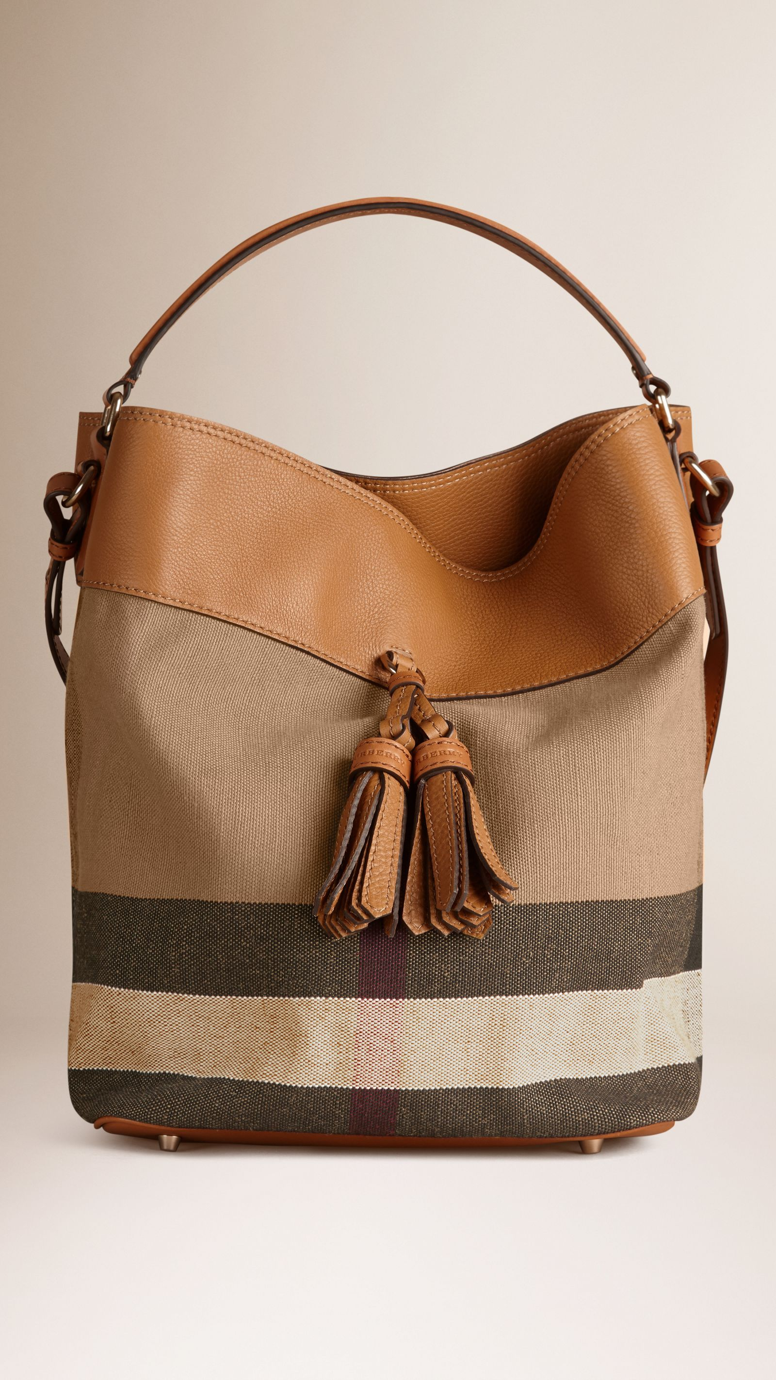 c1f6ab53c Women's Bags   Check, Leather & Tote Bags   Burberry in 2019   My ...