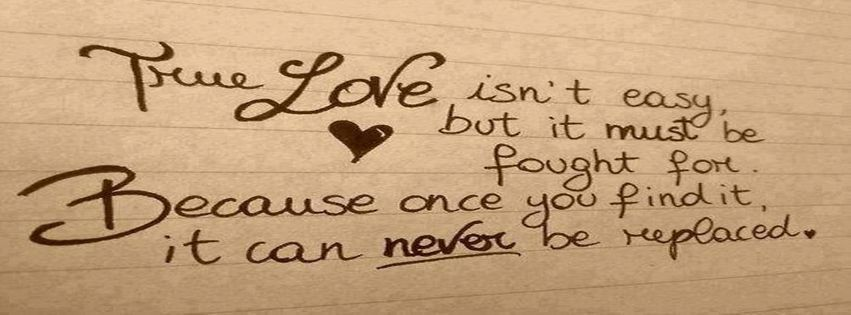 LOVE QUOTES FOR FB COVER image quotes at