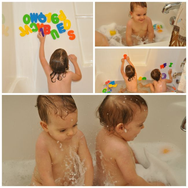 6 ideas for bath time play for your baby and toddler | Plays and Babies