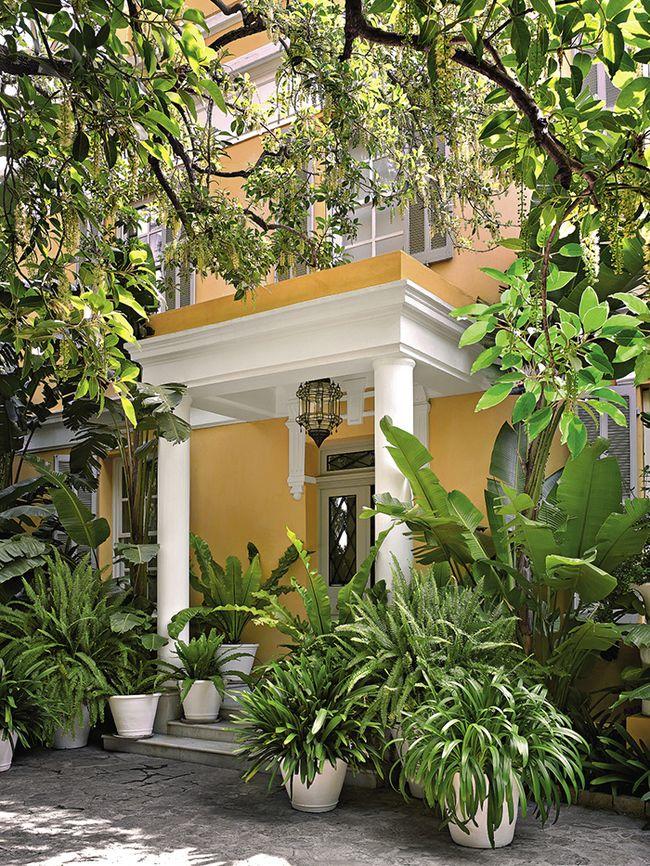 restauration de la villa léon lu0027africain, tanger maroc Desert