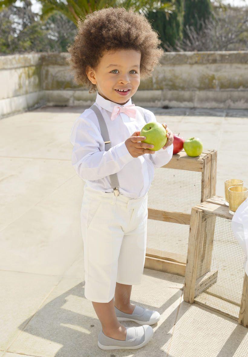 879cc867ede5c Costume garçon dhonneur personnalisable - Les petits Inclassables ...