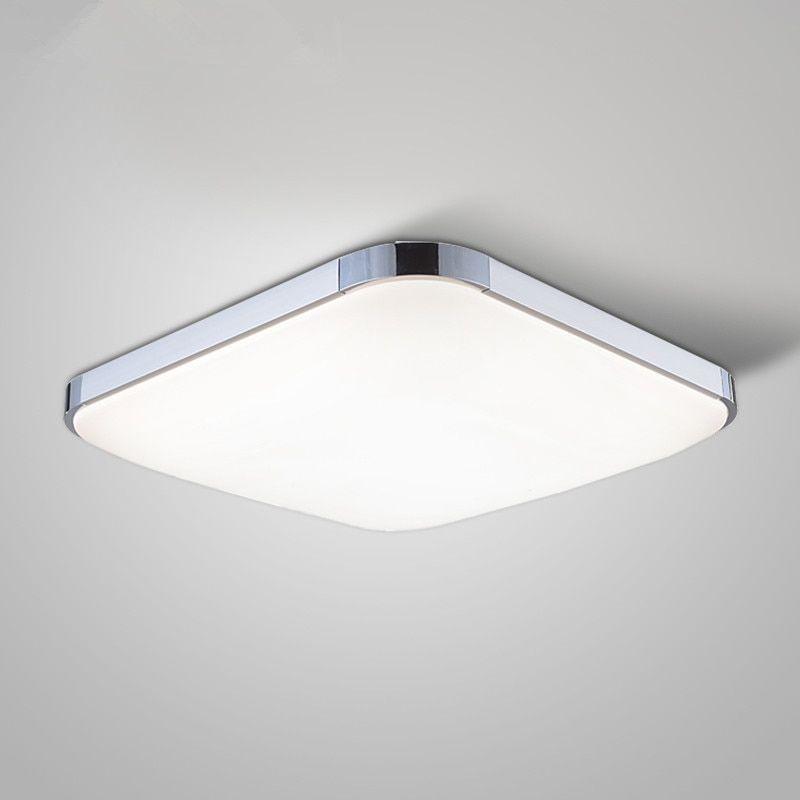 find more ceiling lights information about modern square led ceili kitchen lighting fixtures bedroom light westinghouse flush mount fan