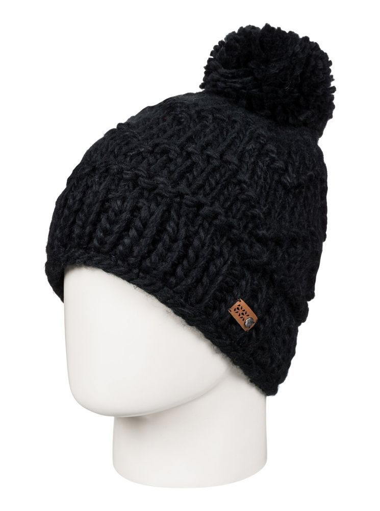 41cc768a75 $26.95 Roxy™ Winter - Beanie - Women - ONE SIZE - Black |