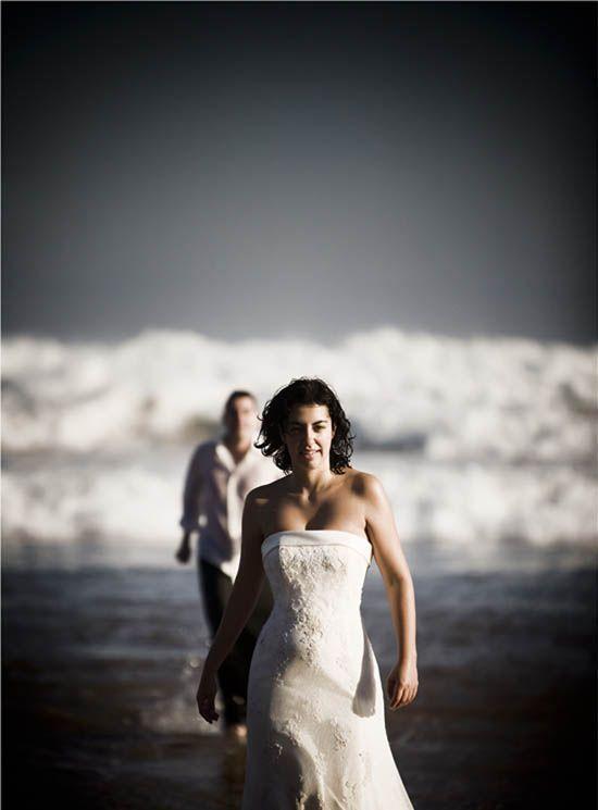 {Mi fotógrafo favorito... y una sesión de fotos en la playa} - {Love Notes} Las Notas de amor de Vintage & Chic