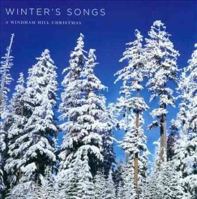 Winter'S Songs:Windham Hill Christmas