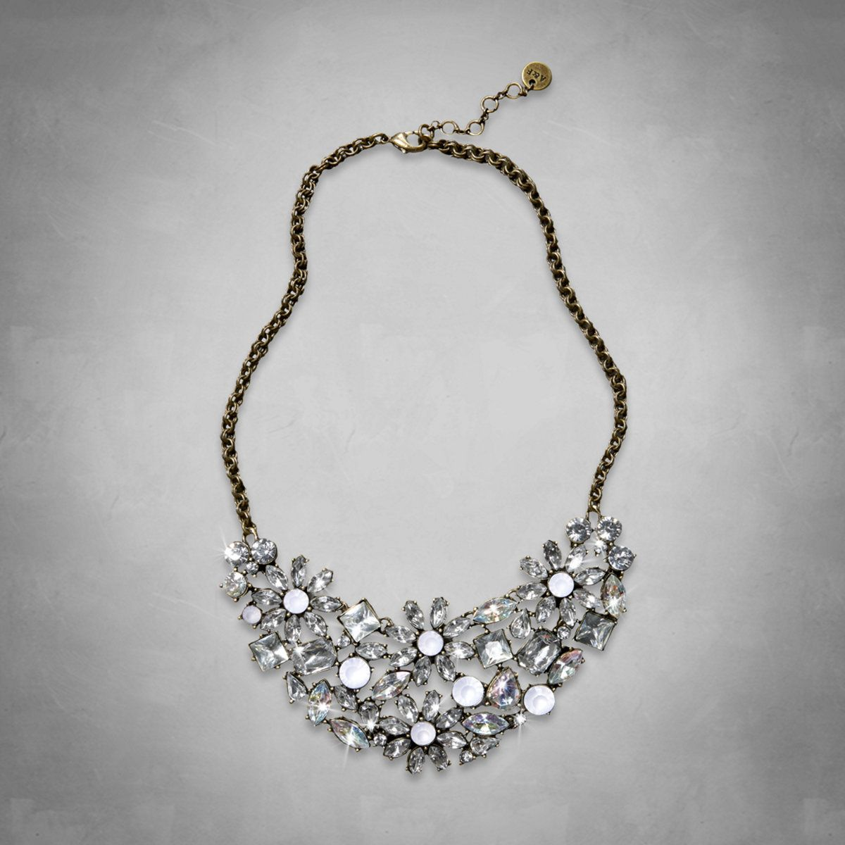 Abercrombie Accessories Abercrombie Accessories Abercrombie Womens Abercrombie Couple Abercrombie Womens: Womens Shine Statement Necklace