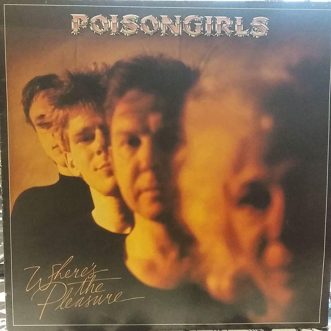 You know it's true love when he ( @al_redbeard ) buys you Poison Girls!  #poisongirls #where'sthepleasure #album #33rpm #lp #33rpm #visubversa #music #record #recordplayer #recordcollection #recordcollector #myrecords #vinyl #instavinyl #vinyligclub #vinylporn #vinyladdict #vinylcollector #vinylcollection #vinyljunkie #nowplaying #nowspinning #myrecordcollection by fairynormal