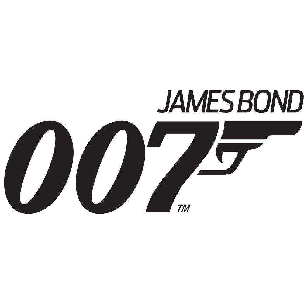 Image result for james bond logo