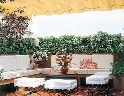 10 Ideas Para Decorar La Terraza Home Decoraciones De