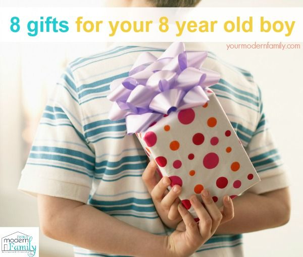 Practical Birthday Presents For An 8 Year Old Boy Gift Ideas For