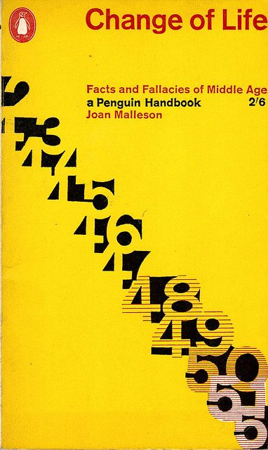 PH069 Book covers, Typography and Books