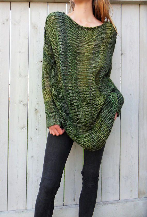 2f0629aad Alpaca woman knit sweater. Ultralight
