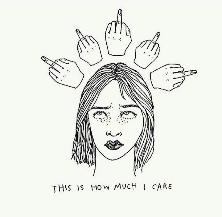 Super me importo.