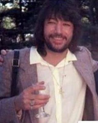 Acefrehley Beard Ace Frehley Kiss Without Makeup