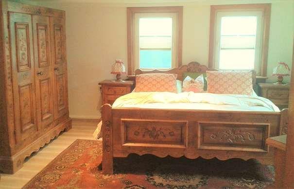Hervorragend Schlafzimmer Voglauer Bett Bauernbett Massivholz Massiv Holz. 4.289.215  Angebote. Günstig Kaufen Und
