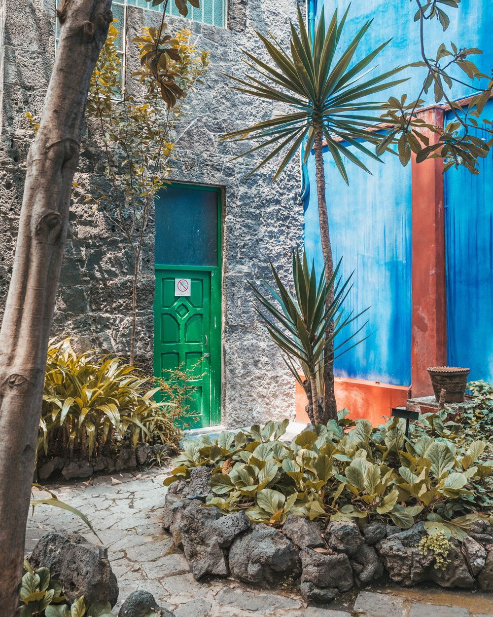 The Most Instagrammable Spots In Mexico City Mexico City
