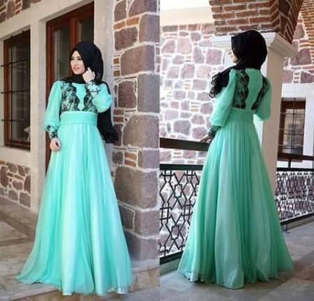 تصميمات ملابس محجبات رائعه سيدات مصر Dresses Fashion Formal Dresses