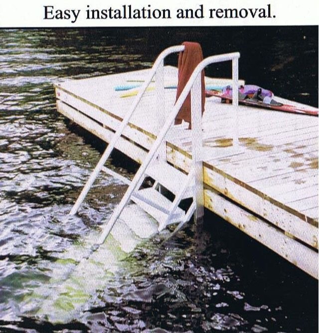 Exceptionnel Http://www.formtoolltd.ca/dock Stairs.html