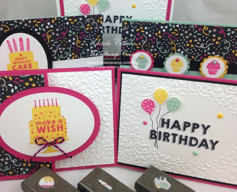 Party Wishes Grouping