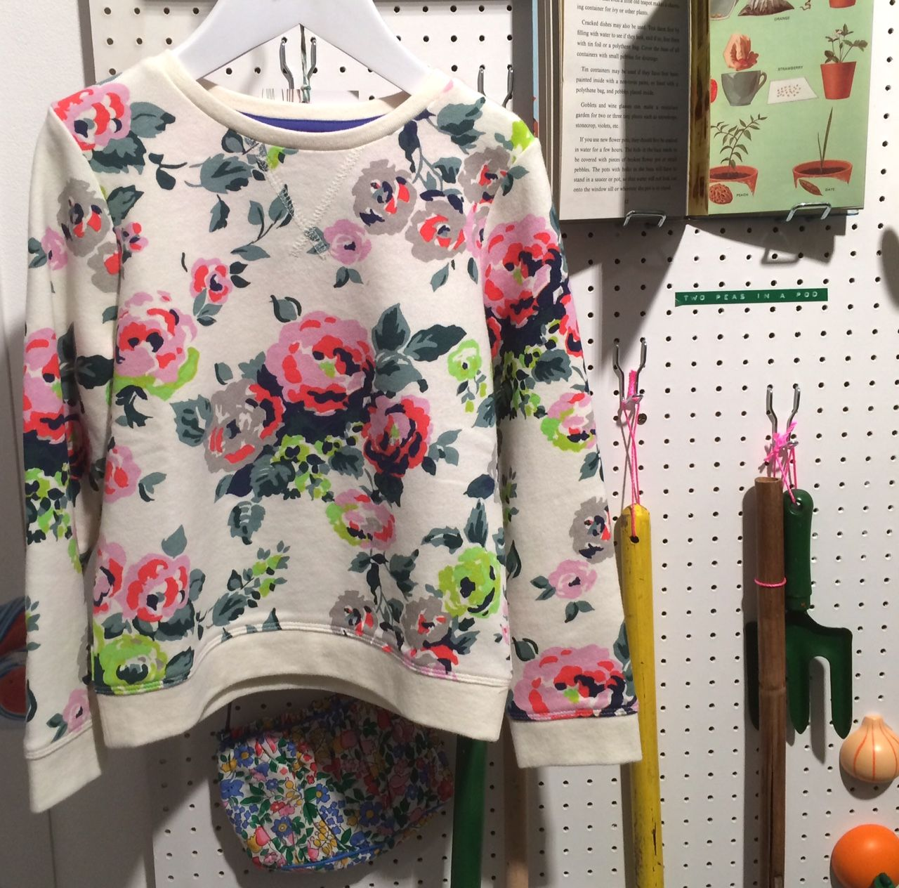 Gardens inspire at mini boden kidswear boden clothing for Boden spring 2017
