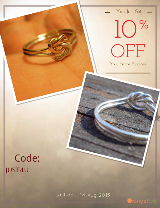 Get 10 OFF our Entire Store now! Enter Coupon Code