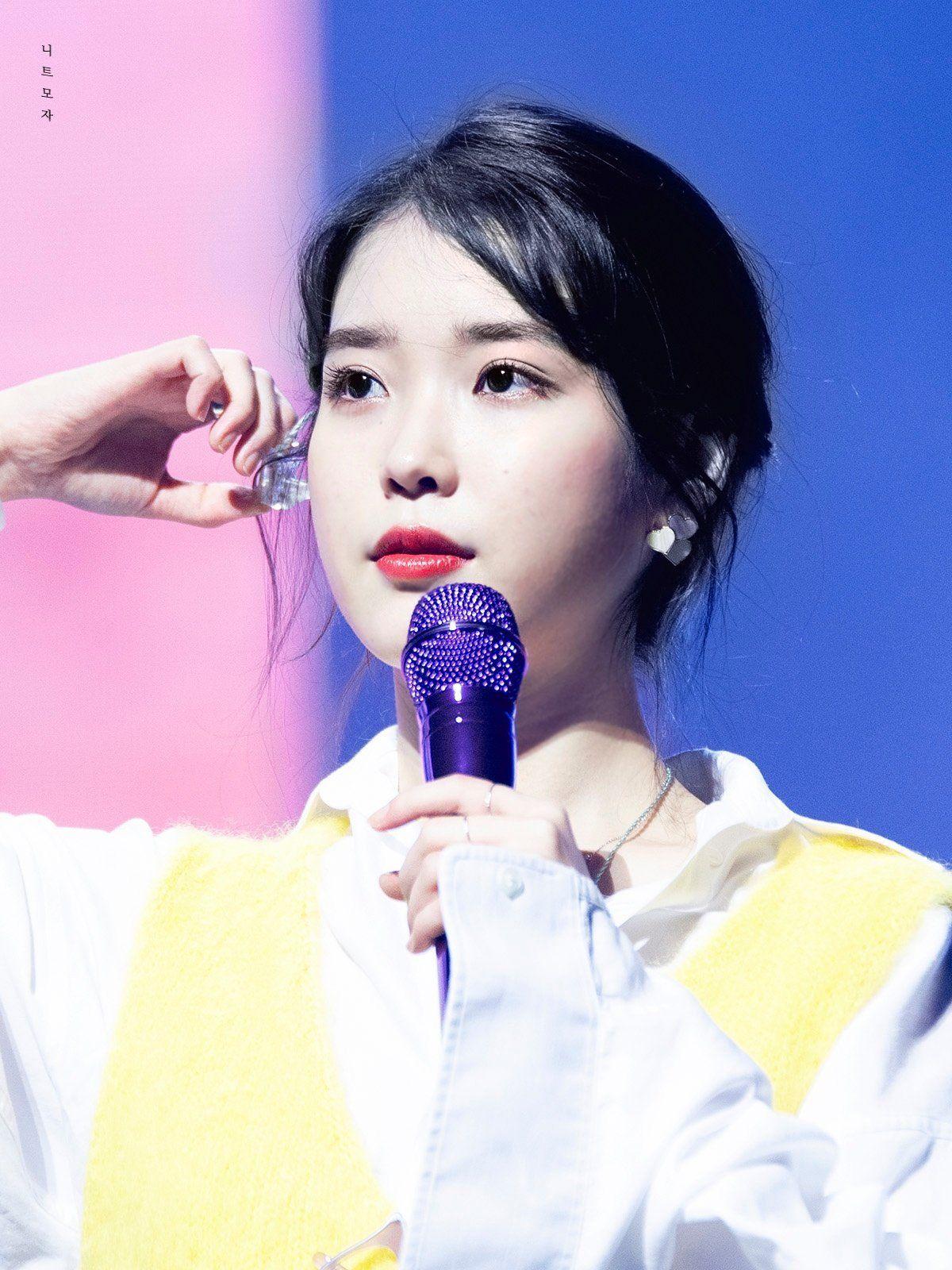 190921 11th Debut Anniversary FM Cr 니트모자 Singer, Korean