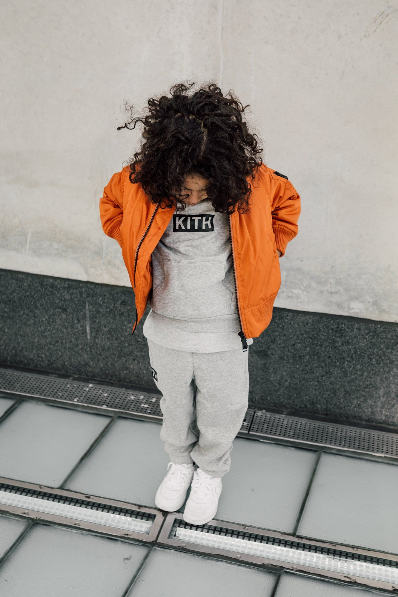 Kith Kidset Fall Collections Kids Couture Kith [ 2000 x 1333 Pixel ]
